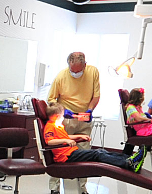 Pediatric Dentistry Greensburg PA